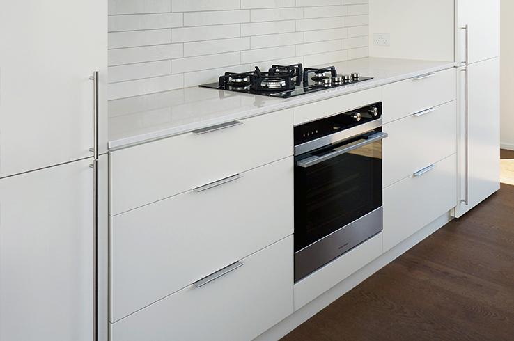Melamine Surfaces Trends Kitchens