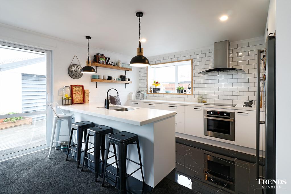 Nz Kitchen Design Photos Home Architec Ideas